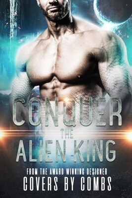 Conquer the Alien King