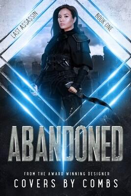 Last Assassin (Set of 3)