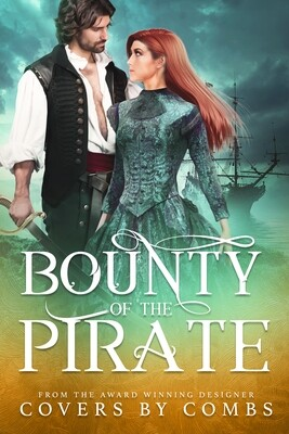 Bounty of the Pirate