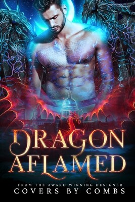 Dragon Aflamed