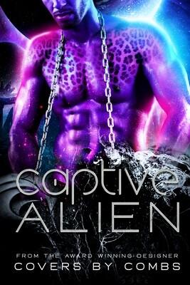 Captive Alien