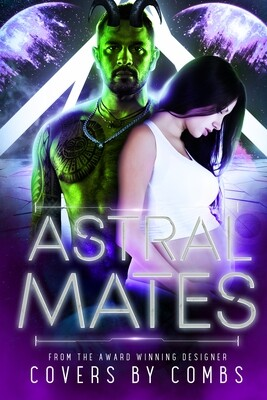 Astral Mates / 2
