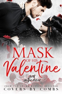 Mask Of His Valentine
