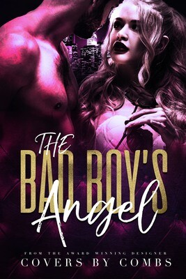 The Bad Boy's Angel
