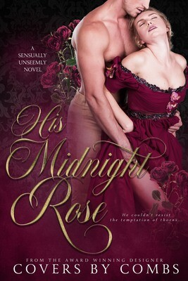 His Midnight Rose