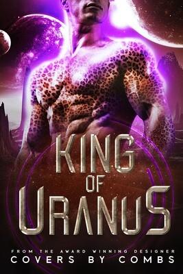 King of Uranus