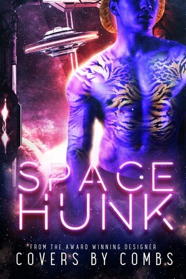 Space Hunk