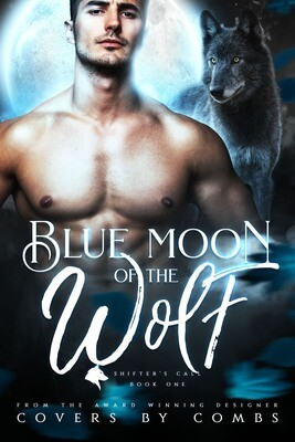 Blue Moon of the Wolf