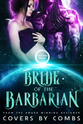 Bride of the Barbarian