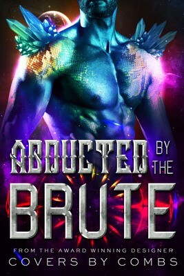 Abducted by the Brute
