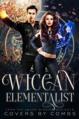 Wiccan Elementalist