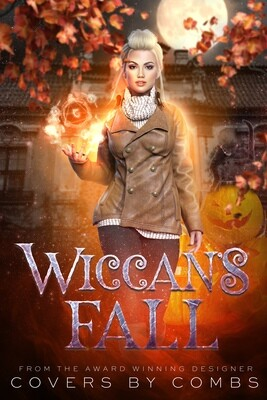 Wiccan's Fall