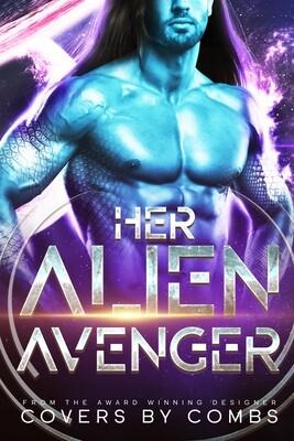Her Alien Avenger