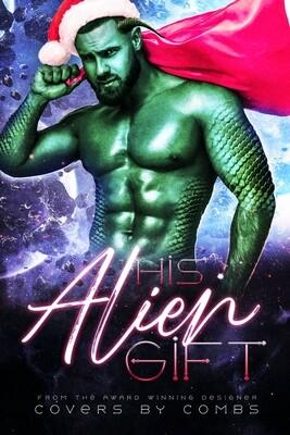 His Alien Gift
