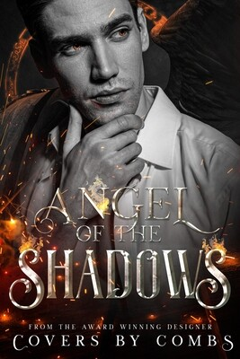 Angel of the Shadows