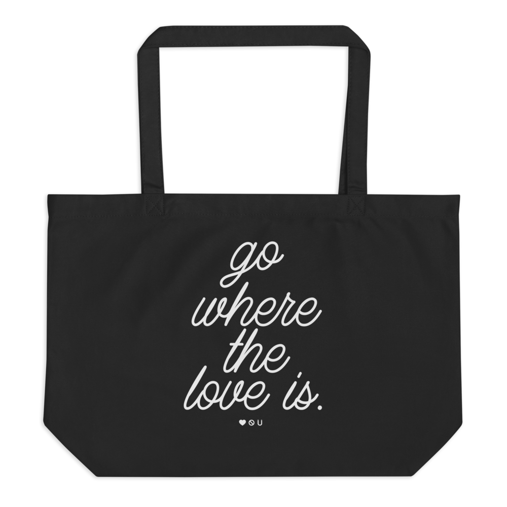 Love On the Go Tote