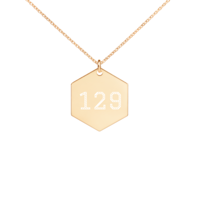 129 Necklace