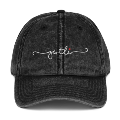Sweet Love Dad Hat