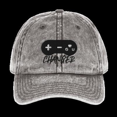 Game Changer Cap
