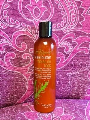 Shea Butter Moisture Lock Moisturizing Cream