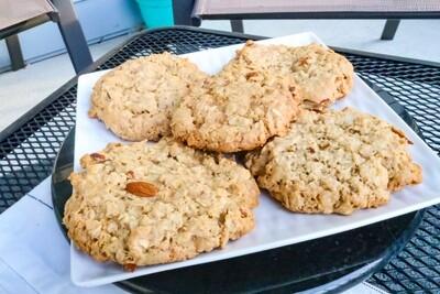 Infamous Cookie Dough