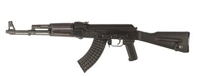 SLR107-11 Kalashnikov Style Rifle (AK) Ammo included