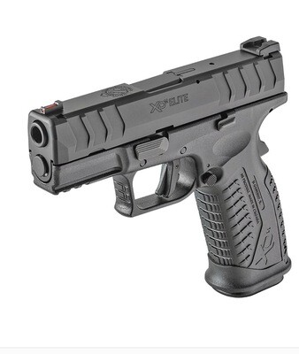 "Springfield, XDM Elite, 9mm 3.8"" Barrel"