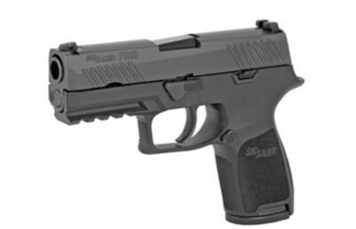 Sig Sauer, P320 Compact 45ACP 3.9