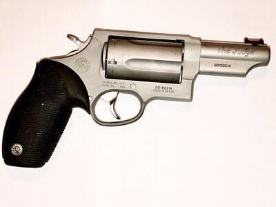 Taurus, Judge, 410 Gauge/45LC, 3