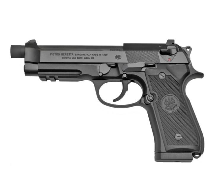 Beretta 92A1 Full Size Semi-automatic