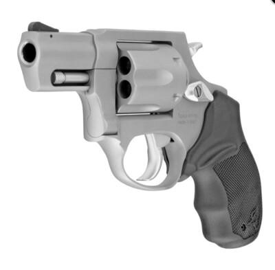 Taurus, 856CH, Revolver, 38 Special