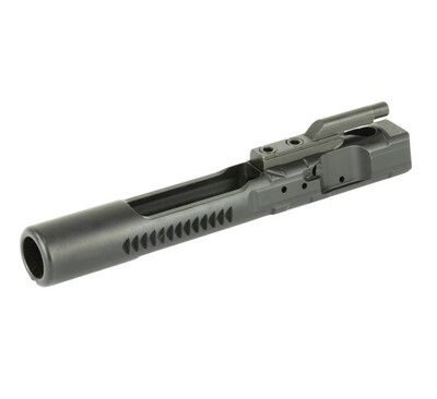 Gemtech, Suppressed 556NATO Bolt Carrier, Black Finish, Carrier Only - No Bolt