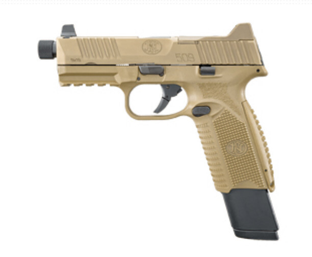 FN America, FN 509 Tactical