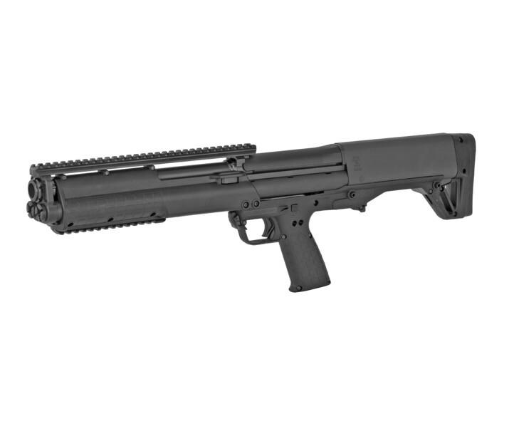 Kel-Tec KSG Pump Action Shotgun