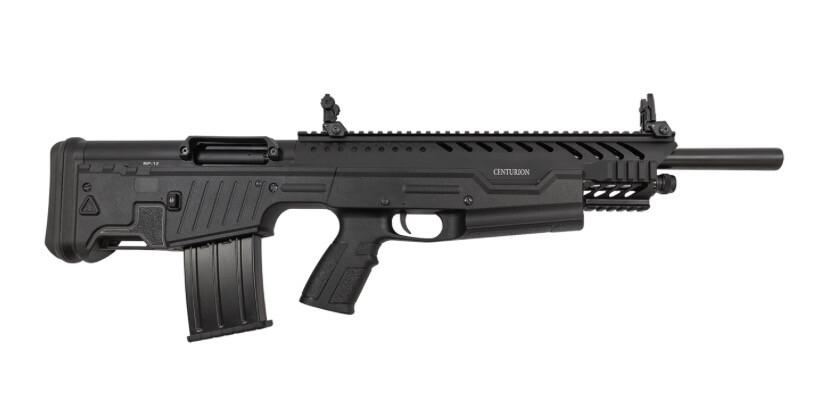 Century Arms, Centurion BP-12, Semi-automatic Shotgun, Bullpup,