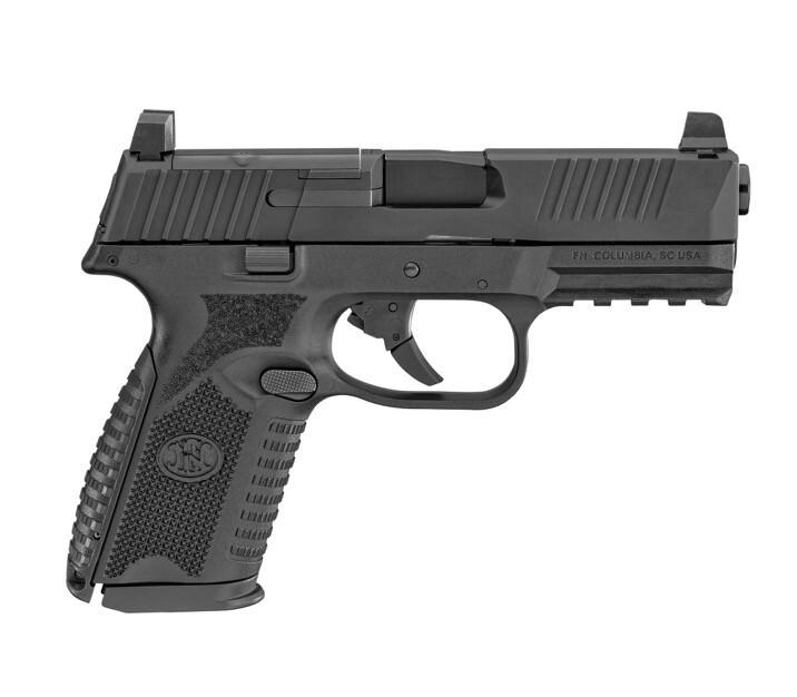 FN America, FN 509M, MRD