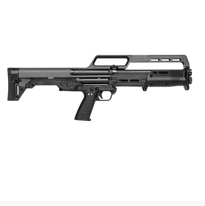 Kel-Tec, KS7, Pump Action Shotgun, 12 Gauge,