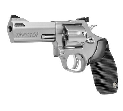 Taurus Model 627 Tracker