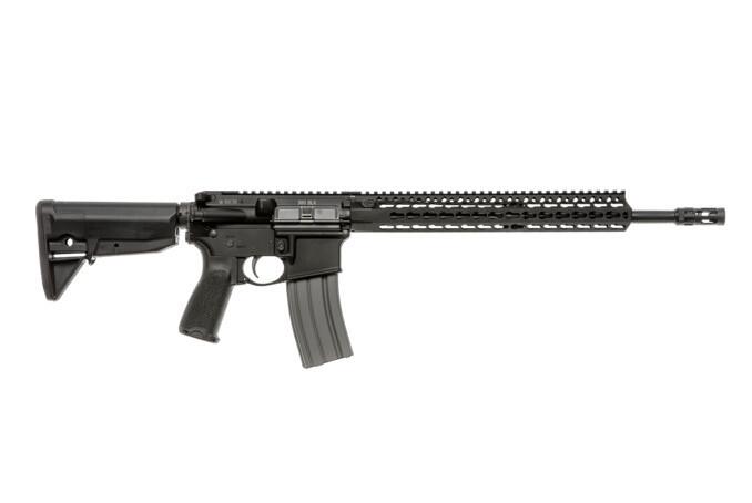 Bravo Company BCM Recce 16 KMR-A Carbine