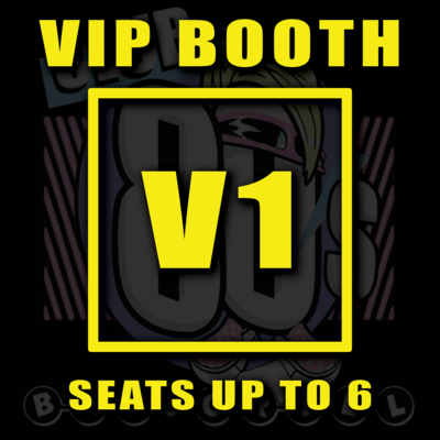 VIP BOOTH V1