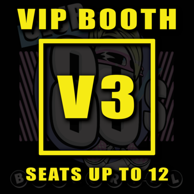 VIP BOOTH V3