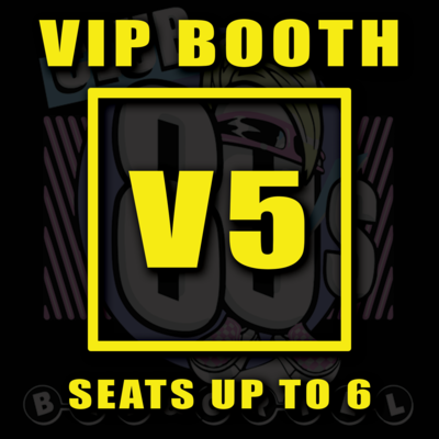 VIP BOOTH V5