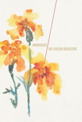 Marigolds—Forgiveness Postcard Series