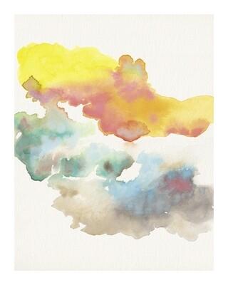 Sunrise—Forgiveness Print Series