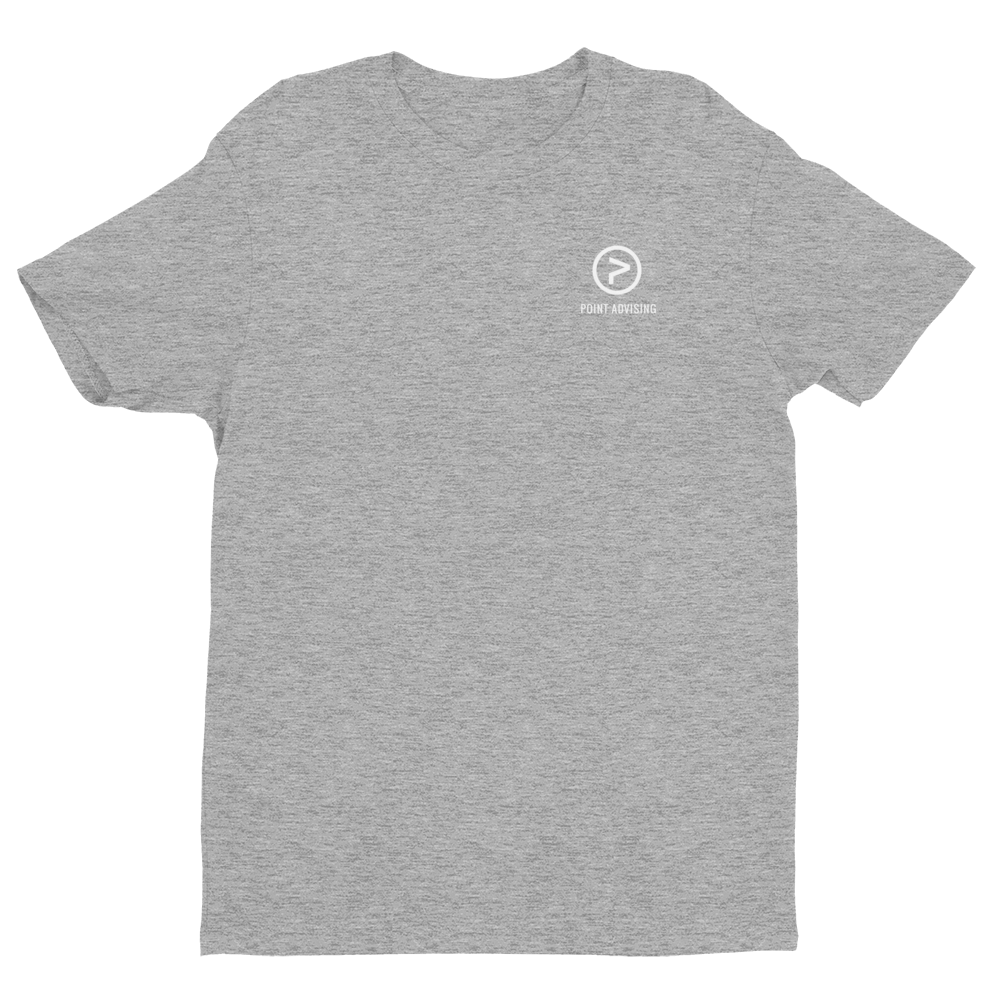 PA Vertical - Mens Fitted Tee