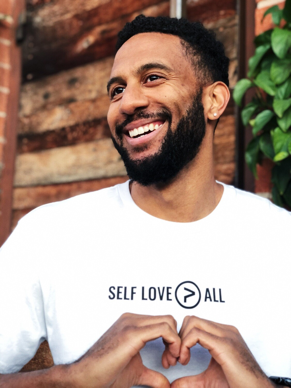 Self Love > All - (Unisex)