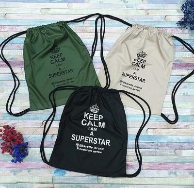 Рюкзак для похода на пляж