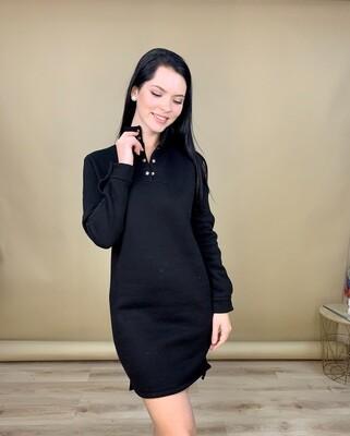 """Платье """"Тина"""" Черный"""