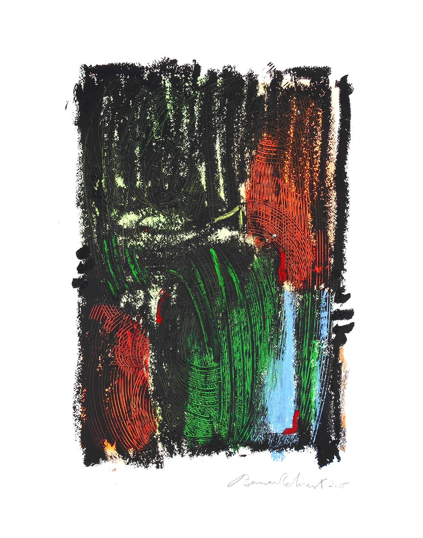 Bernard DUVERT - Sans Titre 2015248