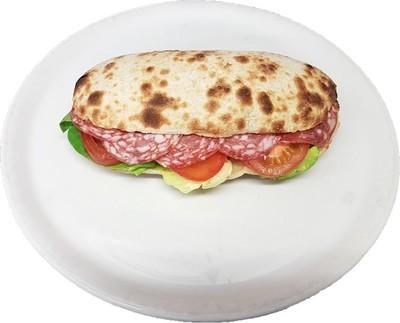 Big Panini Salami Milano